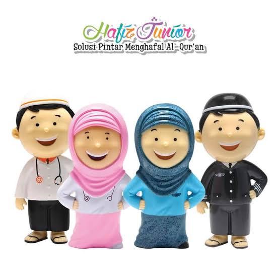 Hafiz Doll Profesi